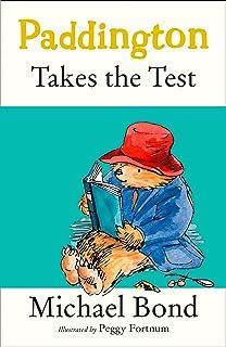 Paddington Takes the Test (Paddington Bear Book 11) (English Edition)