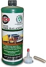 ESCO Liquid Tire Balance - Case of Twelve 32oz. Bottles