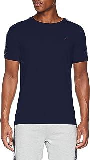 Tommy Hilfiger Men's Cotton Short Sleeve