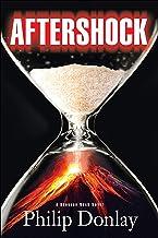 Aftershock: A Donovan Nash Novel (A Donovan Nash Thriller Book 5)