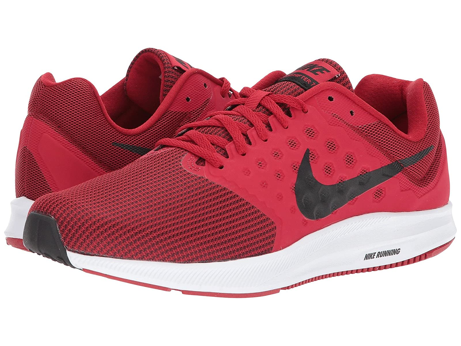 Nike Downshifter 7Atmospheric grades have affordable shoes