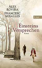 Einsteins Versprechen (German Edition)