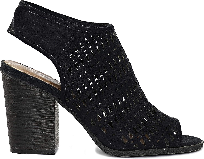 INDIGO RD. Women's Pedana-A Sandals in Dknvy