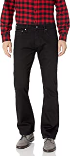 527 Slim Bootcut Fit Men's Jeans