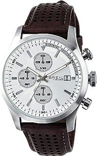 Reloj BREIL por Hombre Drift con Correa de Poliuretano,