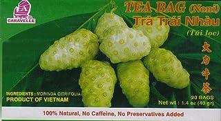 Morinda Noni (Tra Trai Nhau) Tea - 20 Tea Bags