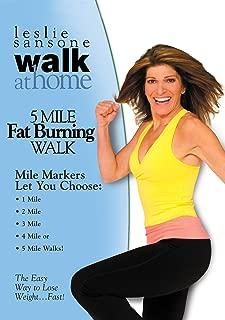 Ls: 5 Mile Fat Burning Walk