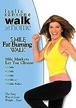 Leslie Sansone: Walk at Home – 5 Mile Fat Burning