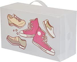 Bosphorus Shoe Storage and Carrying Box, Pp-4002