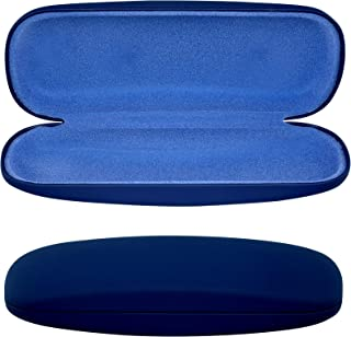 Glasses Case Hard Shell | Eyeglass And Sunglass Case For Men, Women, And Kids