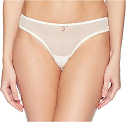 Emporio Armani - Bridal Brazilian Brief