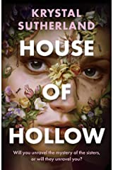 House of Hollow Kindle Edition