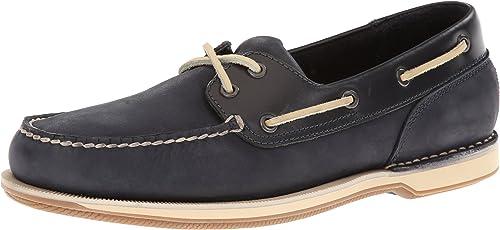Rockport Perth, Chaussures Chaussures Chaussures bateau homme d17