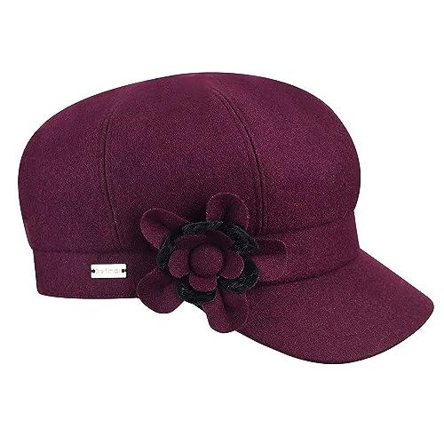 edb3f3577f1b6 Betmar Hats  Amazon.com