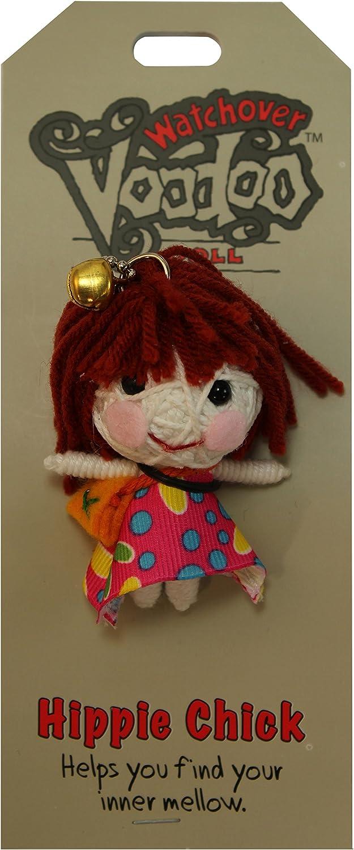 mas preferencial Watchover Voodoo Baller Doll, One Color, Color, Color, One Talla by Watchover Voodoo  gran descuento