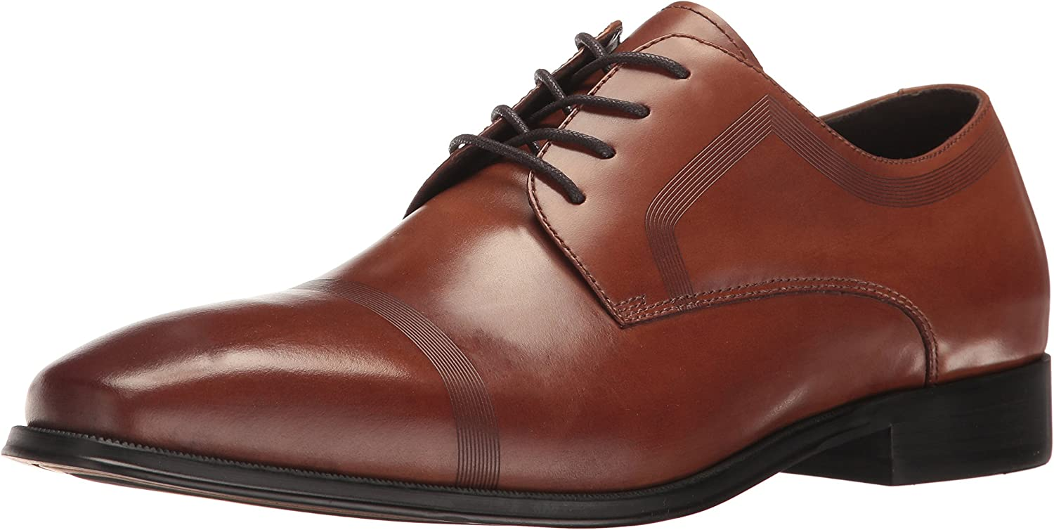 Kenneth Cole REACTION Men's Pure Hearted Oxford