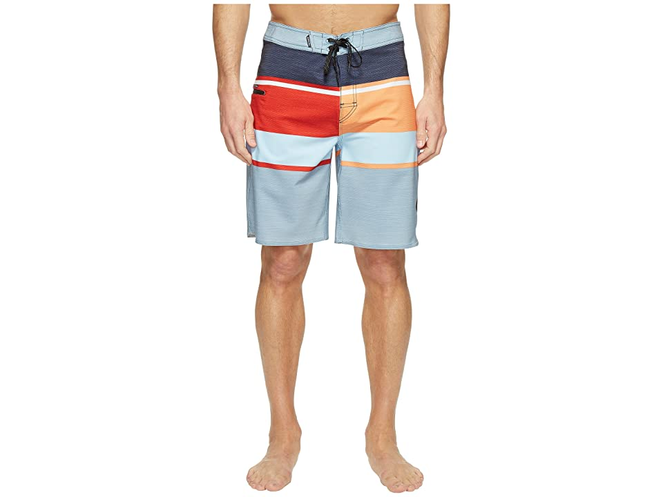 Rip Curl Mirage Session Boardshorts (Orange) Men