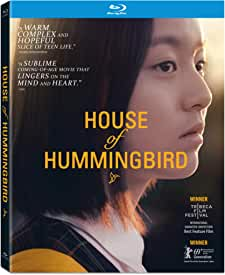 Coming-of-Age Story HOUSE OF HUMMINGBIRD arrives on Blu-ray and Digital Aug. 4 from Well Go USA