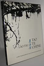 Tao Te Ching (English and Chinese Edition)