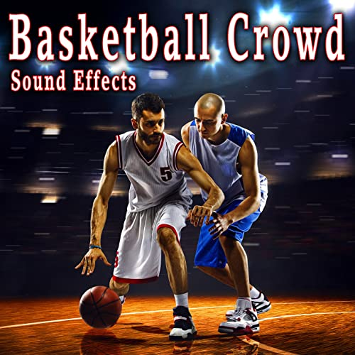 Basketball Game Crowd Angry at Call with Heavy Boos and