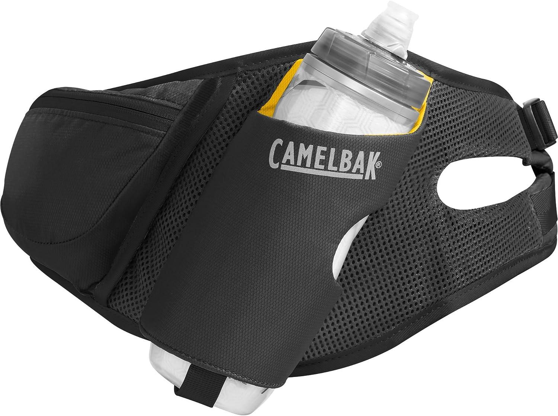 Camelbak Products Delaney supreme Belt Pack Factory outlet 21-Ounc Lemon Chrome Black