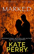 Marked (The Guardians Book 1)