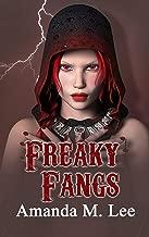 Freaky Fangs (A Mystic Caravan Mystery Book 9) (English Edition)