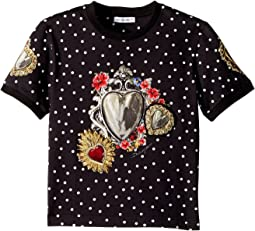 Dolce & Gabbana Kids - T-Shirt (Little Kids)