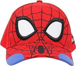 کلاه کلاه بیس بال Toddler Little Boys Spider-Man
