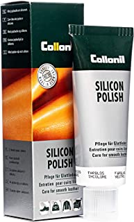 Collonil Classic Silicon Polish, per tutti i tessuti e mobili in pelle