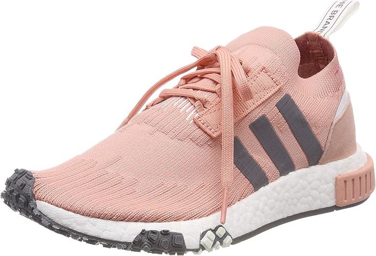 Adidas NMD_Racer PK W, Chaussures de Fitness Femme