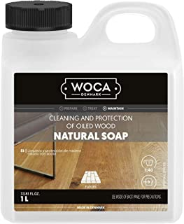 Best woca wood soap Reviews