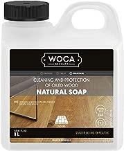 WOCA Natural Soap 1 Liter (Natural)