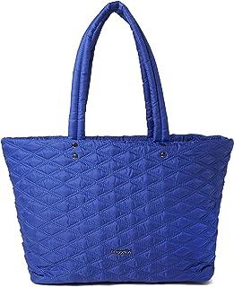 Baggallini Tote, Cobalt Blue