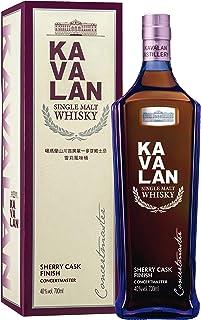KaVaLan Whisky Concertmaster Sherry Cask Finish 0,7l