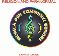 Religion and Paranormal
