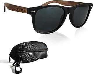 Alpha Inspirations Polarized and Fashionable Designer Wayfarer Sunglasses for Men, Women & Kids