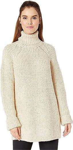 Mared Cream Knit