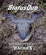 Down Down & Dirty At Wacken