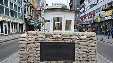 Berlin Wall and the Iron Curtain: History of the Cold War
