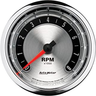 Auto Meter 1298 American Muscle 3-3/8