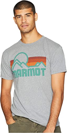 Short Sleeve Coastal Tee
