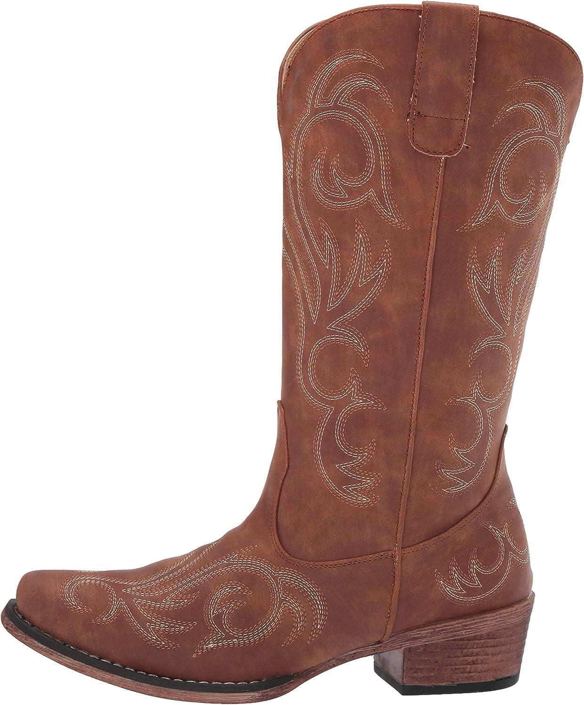 ROPER Womens Riley Fashion Boot
