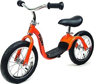 Kazam Step Through Balance Bike Scooter for 2-5 Years, Orange