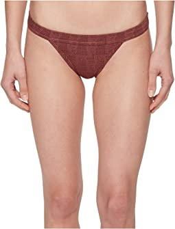 Billabong - Way To Love Isla Bikini Bottom