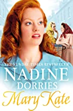 Mary Kate: A gripping new Liverpool saga from the Sunday Times bestseller (The Tarabeg Series Book 2) (English Edition)
