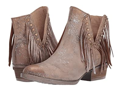 Corral Boots Q5090 (Brown) Women