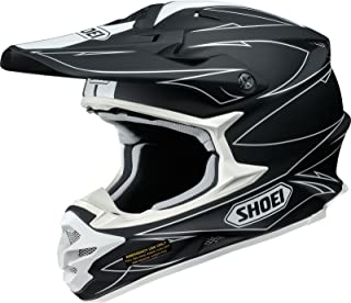 Mejor casco Motocros Shoei