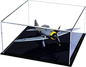 model display cases