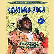 Sekouba Traoré 2008, Vol. 2